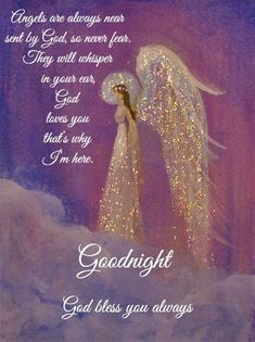 Good night wishes Good Night Angel, Good Night Prayer, Good Night Blessings, Good Night Wishes, Good Night Sweet Dreams, Good Morning Good Night, Good Night Messages, Good Night Quotes, Adorable Petite Fille