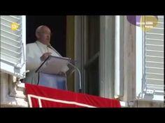 PAPA FRANCISCO EL REGINA CAELI, DOMINGO 1 DE JUNIO 2014. LA ASCENCION DEL SEÑOR. VIDEO CREADO POR ♤LOURDES MARÍA BARRETO♤