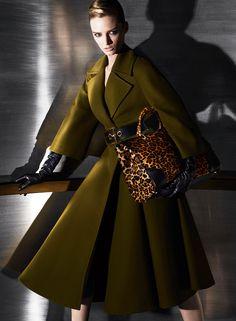 Gucci PreFall 2013 Campaign