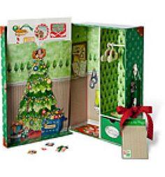 Elf Magic 'Home Away From Home' SnowCase (Boy)