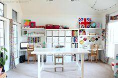 craft room - taylormade