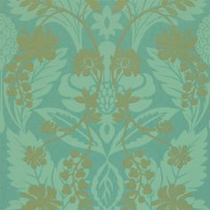 Harlequin - Designer Fabrics and Wallcoverings | Products | British/UK Fabrics and Wallpapers | Akira (HTS25413) | Tamika Wallpapers