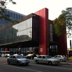MASP - Av. Paulista