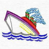 Gemi motifi