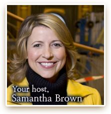 During this video-on-demand webcast, you'll get a sneak peek at the newest Disney Cruise Line ship, the Disney Fantasy™ and explore all of the Disney Vacation Club Resorts with Samantha Brown. Viewers of this webcast will receive a Disney character lithograph just for watching.