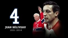 jean beliveau-class, all the way Hockey Goalie, Hockey Players, Montreal Canadiens, Monsieur Jean, Hockey World, National Hockey League, Nhl, A Team, Sports