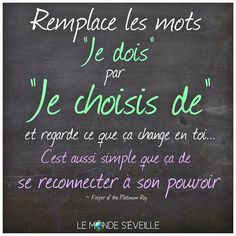 Positive Mind, Positive Attitude, Positive Thoughts, Positive Vibes, Positive Quotes, Miracle Morning, Quote Citation, French Quotes, Some Words