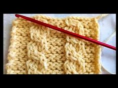 Painel do canal - YouTube Studio Youtube, Crochet, Studio, Crochet Ideas, Crochet Stitches, Tricot, Ganchillo, Studios, Crocheting