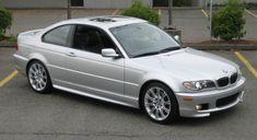 Bmw 328 ci e46 serie 3 2000