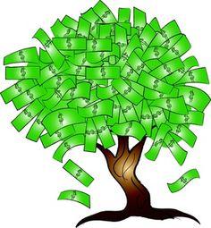 Money Tree on Pinterest | Money Trees, Continents and Money
