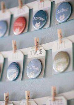 Cute Wedding ideas!