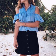 @trendactually com camisa da #zara  #dailyzara #zaradaily #zaralovers #style #instastyle #fashion #instafashion #outfit #outfitoftheday #instaoutfit #inspiration by daily.zara