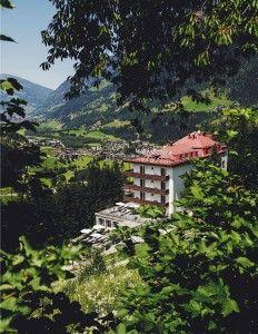 Hotel Miramonte // Bad Gastein