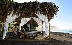 Relax in Samara Beach!