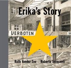 Yom HaShoah / Days of Remembrance: 30 Mighty Girl Books About The Holocaust / A Mighty Girl | A Mighty Girl