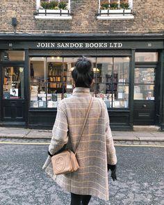 Venturing through a European bookstore #payneglasses #eyewear