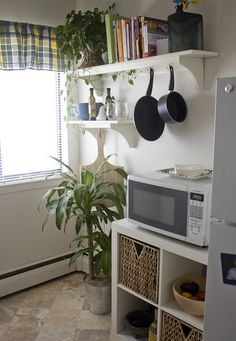 Cheap #microwavecart can be very helpful for your household purpose4s. These cart are quitter flexible so don't get worried about the price tag. Products with higher price tags are not always the best for your kitchens. You must have a proper idea about the availability of space in yourvehicle.  http://www.mybestbuypro.com/microwave-stand/