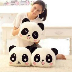 25 Best Panda accessories images | Panda, Cartoon panda, Cute panda