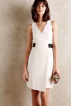 Collective Sila Wrap Dress