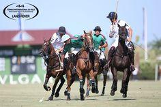 Dubai Polo Team vs. La Indiana en la cuarta jornada del 44º Torneo Internacional #LandRover de #Polo, disputando la #CopaPlata de #Altohcp en Santa María Polo Club #Sotogrande
