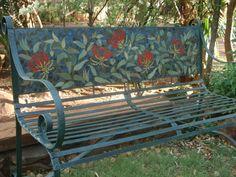 Furniture | Mosaic Art