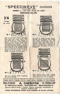 Visible Mending, Make Do And Mend, Weaving Projects, Tear, Darning, Fabric Manipulation, Loom Weaving, Sewing Hacks, Sewing Tips