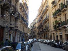 Palermo 2012