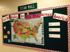 """They're off! Our #ReadAcrossAmerica celebration continues at #lctitanhill w/ our reading challenge! #iowatl #tlchat"""