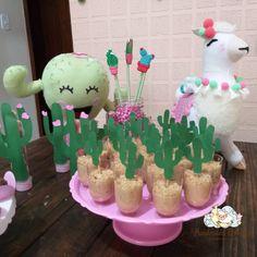 Cactus Y Suculentas, Frozen Party, Llamas, Party Favors, Baby Shower, Birthday, Kids, Handmade, Flamingo Birthday