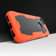 Balaji Wireless // Zizo Proton // Orange   Black