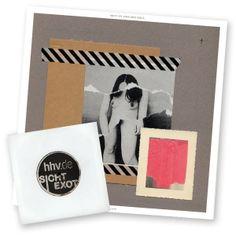 """Wer sich schon auf sein Lieblings-Rap-Album-2013 festgelegt hat, sollte sich den 16.12. freihalten und das ganze nochmal überdenken! Luk&Fil 'l'equipe dicolore' via Sichtexot haben einen dicken Fisch namens 'Brot ist essbares Holz' an der Angel und wir haben das limitierte Bundle mit Bonus 7"""", yeah!  Pre-Order & Snippet right here: http://www.hhv.de/shop/de/specials/luk-fil-brot-ist-essbares-holz"""