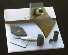 Manual operated engraving tools