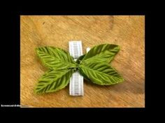 Learn how to professionally create a Traditional Wrist Corsage - YouTube