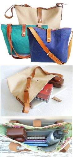 the shoulder bag