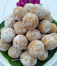 Pudding Desserts, Dessert Recipes, Tapas, A Food, Food And Drink, Resep Cake, Asian Desserts, Instant Yeast, Bakery Cakes