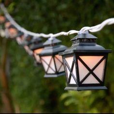 Lighting idea