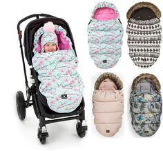 Elodie Details Baby stroller sleeping bags as envelope winter wrap sleep sacks, Baby products used as bag blanket swaddling