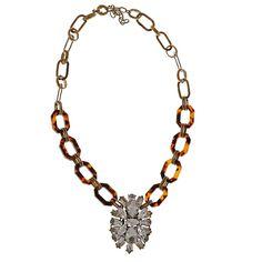 Blink Necklace