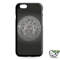 Versace White Logo iPhone 6 Case | iPhone 6S Case
