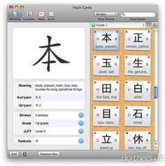 kanji flash cards - Google Search