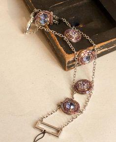 MONET 2011 Sample Beaded Bracelet M50 [M095] - $19.90 - lucky brand , j.crew , lia sophia jewelry on sale !
