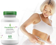 Forskolin Fit Pro Review – The Hottest Weight Loss Solution