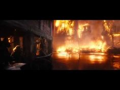 """Clip from """"The Battle of the Five Armies"""" of Smaug!!"""