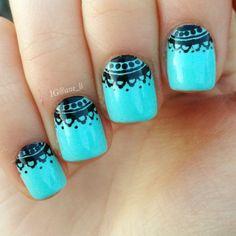 ane_li #nail #nails #nailart