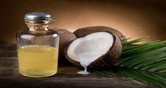 His Majesty – coconut oil. It is one of the most healing foods, consisting 90 percent saturated fatty acids, certain derivatives of fatty acids, fatty alcohols, polyphenols, which are responsible for the aroma and flavor, vitamins (E, K) and minerals. Withstands high temperatures (up to 180 degrees) and can be used in the preparation of …