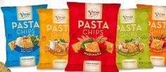 GRATIS chips Vintage Italia Pasta en Target!