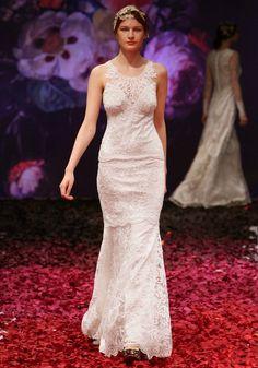 Poppy Gown – Claire Pettibone Heirloom Boutique