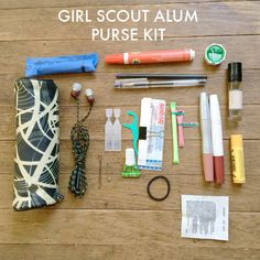 Purse Kit Prepared This Is My And I Use It Several Times