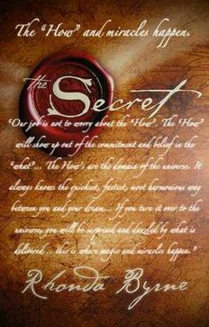 The Secret- book or movie just puts me in a good mood. Inspiring!  Lear how to utilise the Law of Attraction and get life working for you not against you.