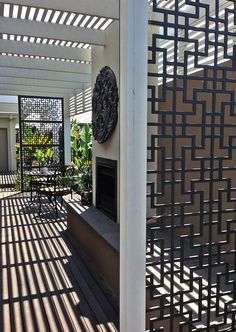 Outdoor Privacy Walls for Decks . Outdoor Privacy Walls for Decks . Patio Screen Partitions for An Absolutely Gorgeous Deck Backyard Privacy Screen, Outdoor Privacy, Pergola Patio, Outdoor Areas, Backyard Patio, Pergola Kits, Privacy Screens, Backyard Fireplace, Pergola Ideas